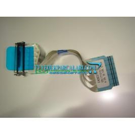 EAD63707203 , LG 24MT49U-PZ FLEX KABLO