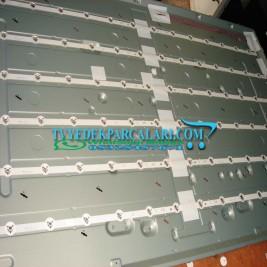 55'' V14 Slim DRT Rev0.0 1,LC550DUH , 55LB670V LEDLERİ