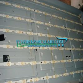 EVTLBM550E0601-DQ-1 ,DR-3 ,TPT550U2 ,55PUK4900 LEDLERİ