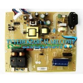 715G3308-2 , 26PFL3404 POWER BOARD + İNVERTER