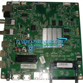 PHİLİPS 715G7030-M0G-000-005N main board anakart