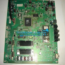 715G3385-1 , toshıba  32av605pg anakart main board