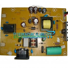 715G3409-1 POWER BOARD Philips tv yedekparçaları