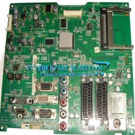 EAX63341505 , 0, EBU60733809LG , M227 ANAKART MAİN BOARD