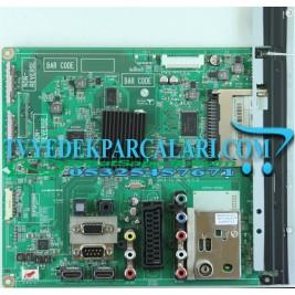 EAX64290501 , EBT61396874 , 47LV4500  MAİN BOARD