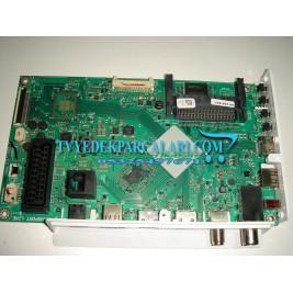 ZG7190R-9 , RFZ2ZZ , B40L 6752 5B BEKO LED ANAKART