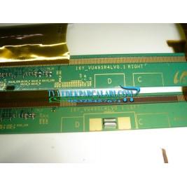 16Y VU49SL4LV0.1 LEFT , 16Y VU49SR4LV0.1 RİGHT , LSF490FN06-L01 PCB BOARD