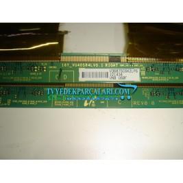 16Y_VU40SL4LV0.1 LEFT , 16Y_VU40SR4LV0.1 RİGHT PCB BOARD