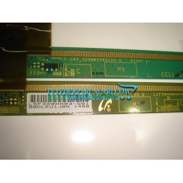 14Y 32VNB5SR2LV0.0 RİGHT , 14Y 32VNB5SL2LV0.0 LEFT , LSF320HN03-G01 , PANEL PCB BOARD