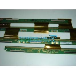 15Y STV48MB4SL2LV0.3 LEFT , 15Y STV48MB4SR2LV0.3 RİGHT , LSF480HF01-K01 PCB BOARD