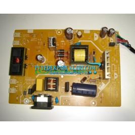 715G2892-3 ASUS VH222   POWER BOARD tv yedekparçaları