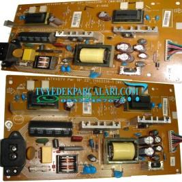 715G3338-1 ,ATV+DTV Pvr 19'' 22'', 22PFL3404 POWER BOARD