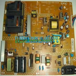 715G5153-P01-000-002M , 42PFL3007 POWER BOARD