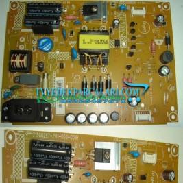 715G6297-P01-000-001H , 24PHK4109 POWER BOARD