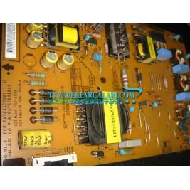EAX64427001 , EAY62608801 , 42LS5600 POWER BOARD