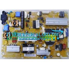 BN44-00458A , PD46A1D BHS , UE40D6000 POWER   BOARD