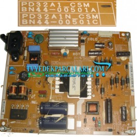 BN44-00501A , PD32A1 CSM, PSLF790B04A, UE32ES5500 POWER BOARD