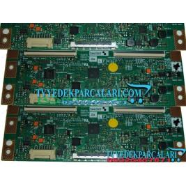 RUNTK 5351TP 0055FV , CY-DH032BGSV1H , UE32F5070SS tcon