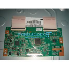 S100FAPC2LV0.3 , LTF400HM03 , LE40D550 TCON BOARD