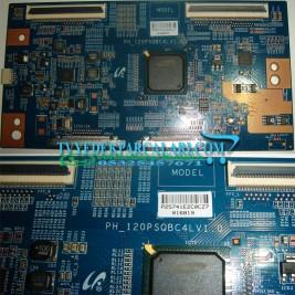 PH 120PSQBC4LV1.0 , LTA400HV04 , 40PFL5507 TCON DİSPLAY BOARD