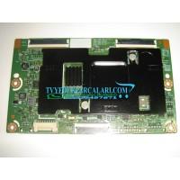 BN41-02110 , BN95-01309A , 48H6200-6410 , BN95-01319A , UE48H6410 tcon display board